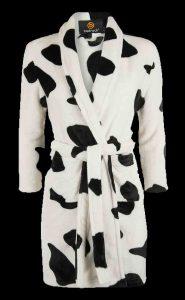 Koeien-badjas